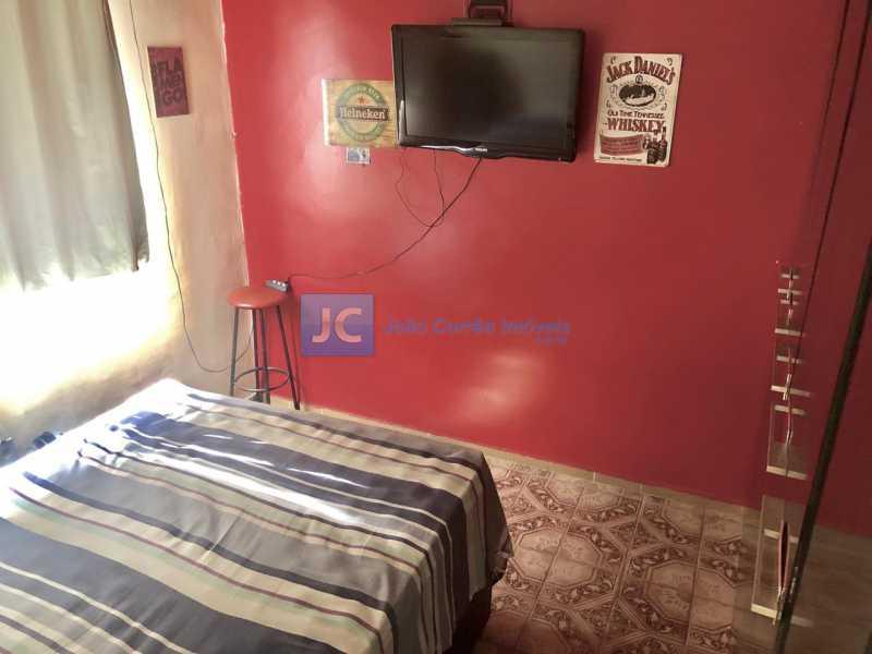 09 - Apartamento à venda Rua Tenente Costa,Méier, Rio de Janeiro - R$ 200.000 - CBAP20078 - 10