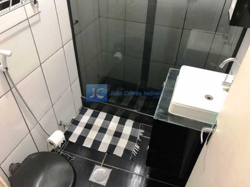 10 - Apartamento à venda Rua Tenente Costa,Méier, Rio de Janeiro - R$ 200.000 - CBAP20078 - 11