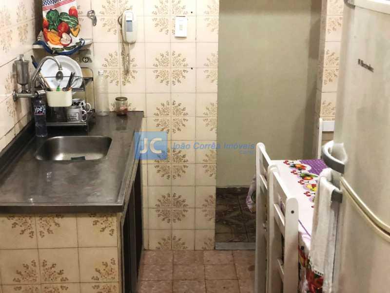 11 - Apartamento à venda Rua Tenente Costa,Méier, Rio de Janeiro - R$ 200.000 - CBAP20078 - 12
