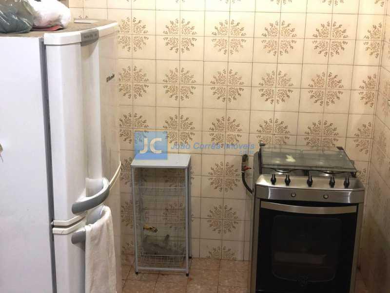 12 - Apartamento à venda Rua Tenente Costa,Méier, Rio de Janeiro - R$ 200.000 - CBAP20078 - 13