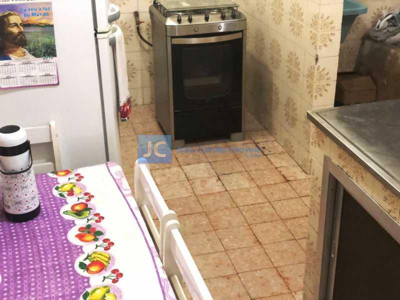 13 - Apartamento à venda Rua Tenente Costa,Méier, Rio de Janeiro - R$ 200.000 - CBAP20078 - 14