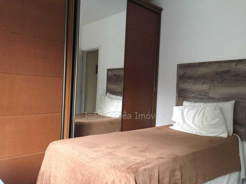 11 - Casa em Condomínio à venda Rua Jornalista Pierre Plancher,Barra da Tijuca, Rio de Janeiro - R$ 1.440.000 - CBCN30006 - 12