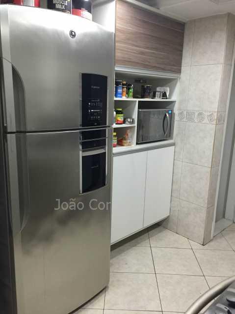 15 - Casa em Condomínio à venda Rua Jornalista Pierre Plancher,Barra da Tijuca, Rio de Janeiro - R$ 1.440.000 - CBCN30006 - 16