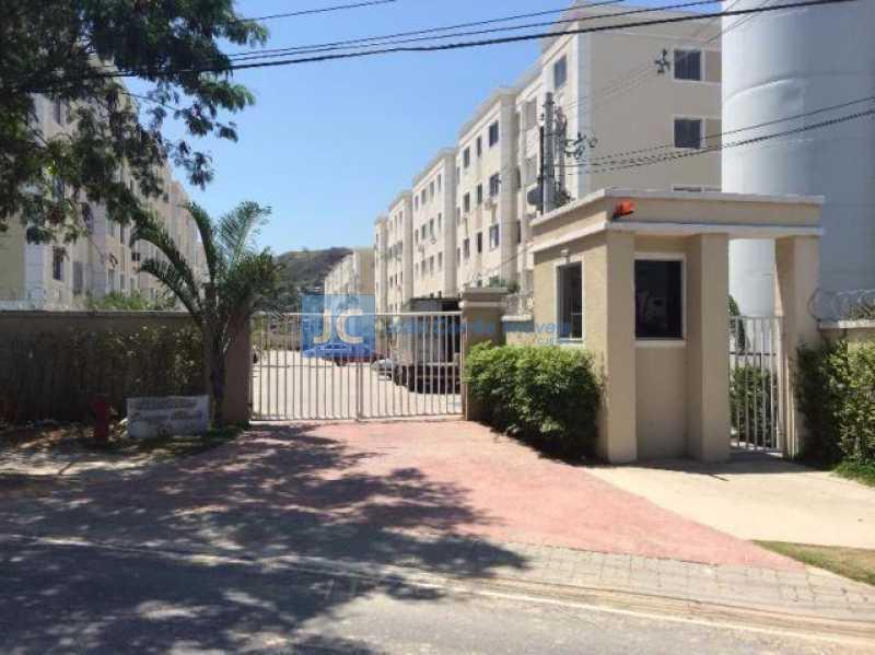 13 - Apartamento À VENDA, Rocha Miranda, Rio de Janeiro, RJ - CBAP20106 - 13