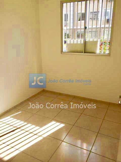 01 - Apartamento À VENDA, Rocha Miranda, Rio de Janeiro, RJ - CBAP20106 - 1