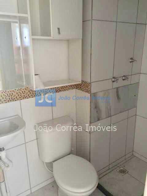 05 - Apartamento À VENDA, Rocha Miranda, Rio de Janeiro, RJ - CBAP20106 - 7
