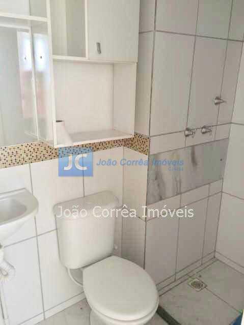 06 - Apartamento À VENDA, Rocha Miranda, Rio de Janeiro, RJ - CBAP20106 - 8