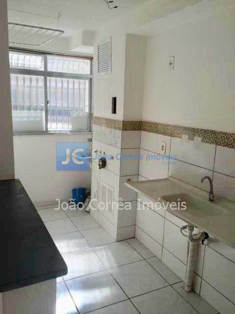 07 - Apartamento À VENDA, Rocha Miranda, Rio de Janeiro, RJ - CBAP20106 - 9