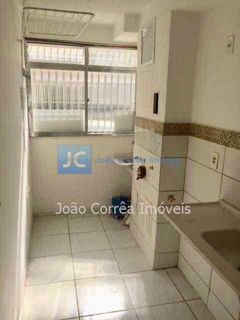 08 - Apartamento À VENDA, Rocha Miranda, Rio de Janeiro, RJ - CBAP20106 - 10