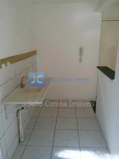 09 - Apartamento À VENDA, Rocha Miranda, Rio de Janeiro, RJ - CBAP20106 - 11