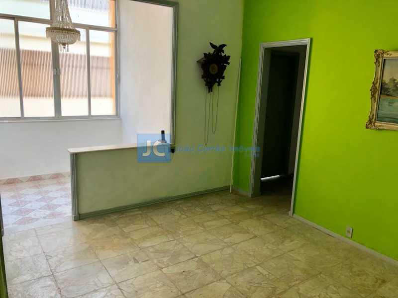 02 - Apartamento à venda Rua Getúlio,Cachambi, Rio de Janeiro - R$ 270.000 - CBAP20016 - 3
