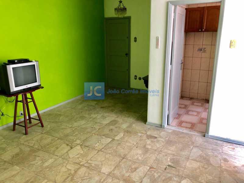03 - Apartamento à venda Rua Getúlio,Cachambi, Rio de Janeiro - R$ 270.000 - CBAP20016 - 4