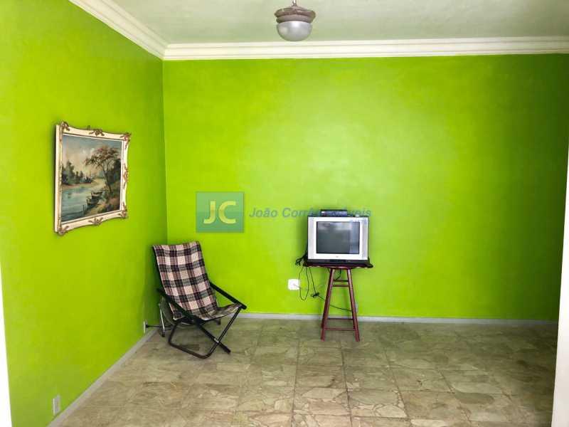 04 - Apartamento à venda Rua Getúlio,Cachambi, Rio de Janeiro - R$ 270.000 - CBAP20016 - 5