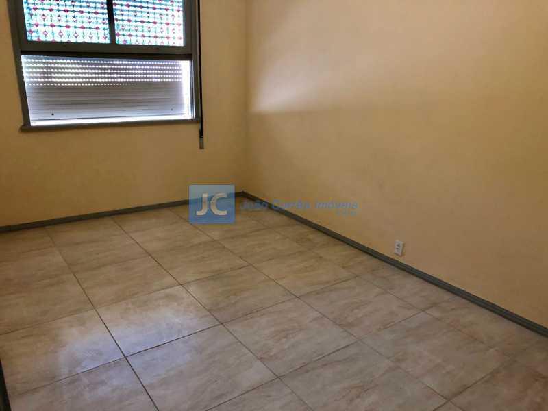 06 - Apartamento à venda Rua Getúlio,Cachambi, Rio de Janeiro - R$ 270.000 - CBAP20016 - 7