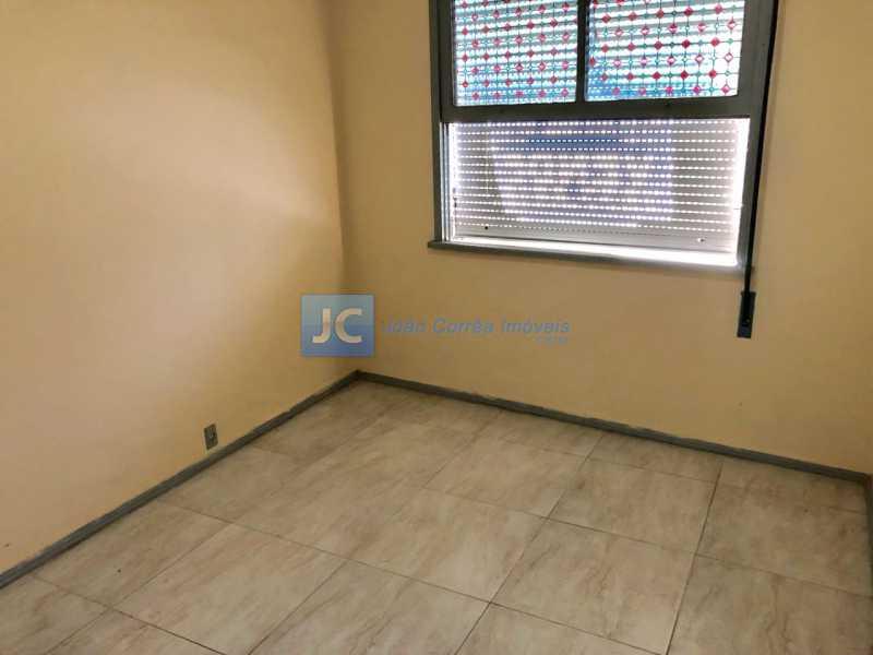 07 - Apartamento à venda Rua Getúlio,Cachambi, Rio de Janeiro - R$ 270.000 - CBAP20016 - 8