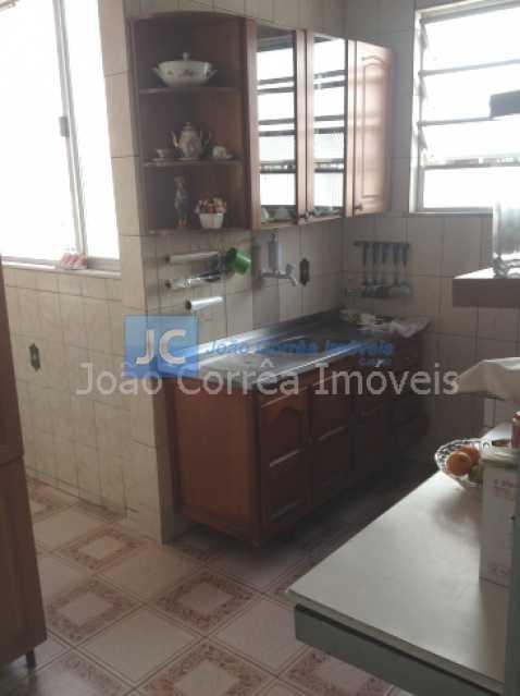 11 - Apartamento à venda Rua Getúlio,Cachambi, Rio de Janeiro - R$ 270.000 - CBAP20016 - 12