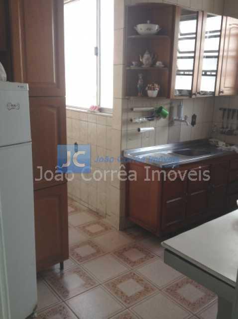 12 - Apartamento à venda Rua Getúlio,Cachambi, Rio de Janeiro - R$ 270.000 - CBAP20016 - 13