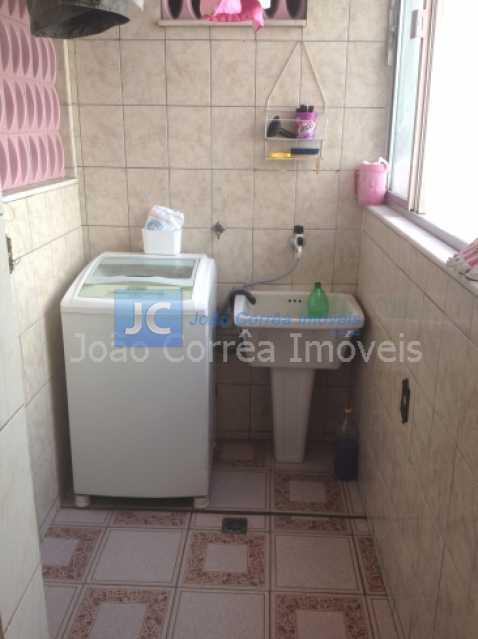 13 - Apartamento à venda Rua Getúlio,Cachambi, Rio de Janeiro - R$ 270.000 - CBAP20016 - 14