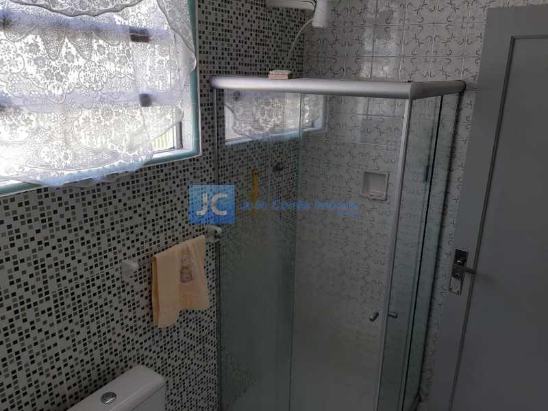 10 - Apartamento à venda Rua Getúlio,Cachambi, Rio de Janeiro - R$ 270.000 - CBAP20016 - 11