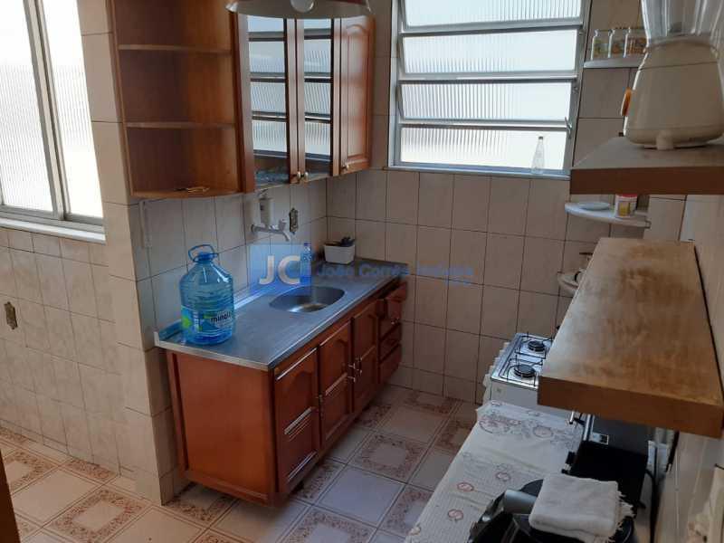 16 - Apartamento à venda Rua Getúlio,Cachambi, Rio de Janeiro - R$ 270.000 - CBAP20016 - 17