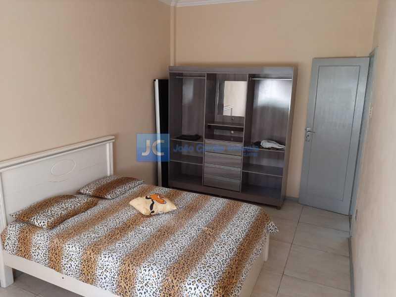 05 - Apartamento à venda Rua Getúlio,Cachambi, Rio de Janeiro - R$ 270.000 - CBAP20016 - 6