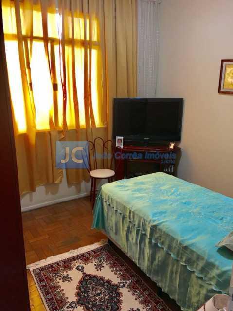 4d2b4fe3-ee41-4adb-8063-22fda1 - Casa à venda Rua Hermengarda,Méier, Rio de Janeiro - R$ 390.000 - CBCA40003 - 6