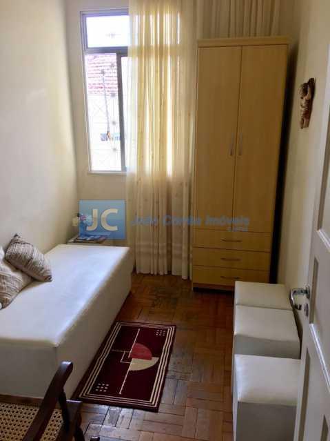 4e4a3aca-6e4e-4f3d-921b-a5a20b - Casa à venda Rua Hermengarda,Méier, Rio de Janeiro - R$ 390.000 - CBCA40003 - 7