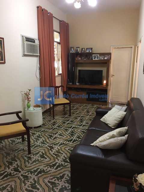 IMG_4346 - Casa à venda Rua Hermengarda,Méier, Rio de Janeiro - R$ 390.000 - CBCA40003 - 1