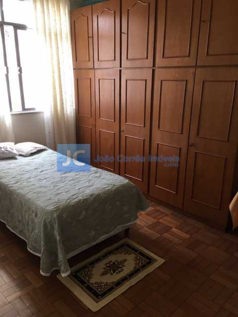 IMG_4349 - Casa à venda Rua Hermengarda,Méier, Rio de Janeiro - R$ 390.000 - CBCA40003 - 5