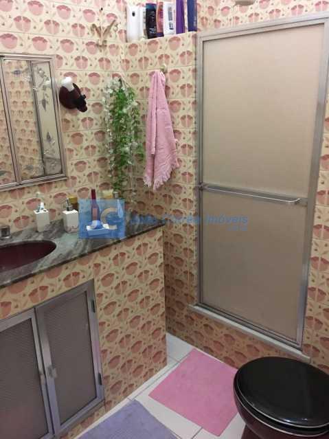 IMG_4351 - Casa à venda Rua Hermengarda,Méier, Rio de Janeiro - R$ 390.000 - CBCA40003 - 12