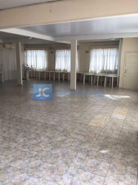 IMG_4354 - Casa à venda Rua Hermengarda,Méier, Rio de Janeiro - R$ 390.000 - CBCA40003 - 13