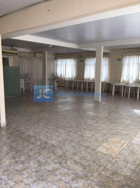 IMG_4355 - Casa à venda Rua Hermengarda,Méier, Rio de Janeiro - R$ 390.000 - CBCA40003 - 8
