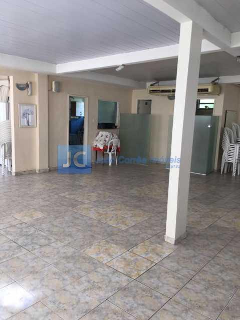 IMG_4357 - Casa à venda Rua Hermengarda,Méier, Rio de Janeiro - R$ 390.000 - CBCA40003 - 14