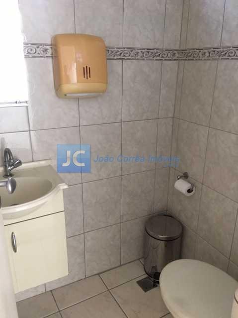 IMG_4360 - Casa à venda Rua Hermengarda,Méier, Rio de Janeiro - R$ 390.000 - CBCA40003 - 17