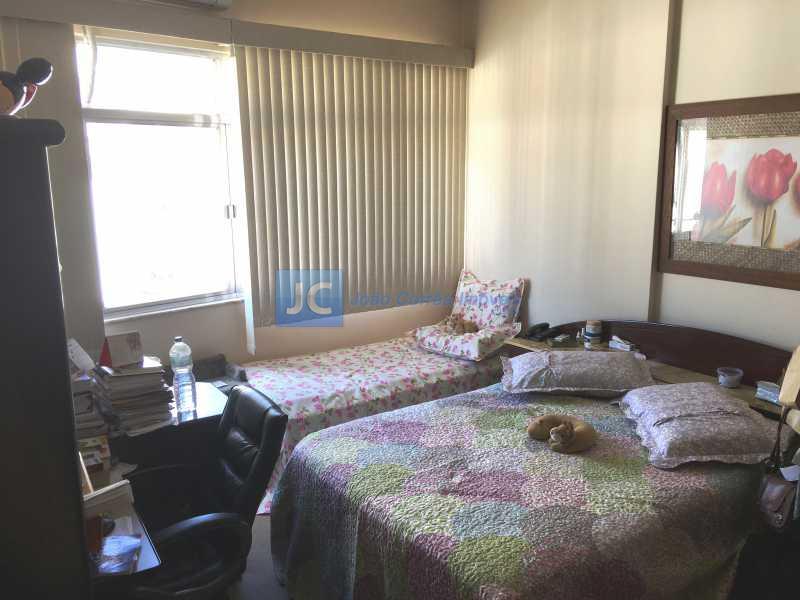IMG_5799 - Apartamento à venda Rua Conde de Bonfim,Tijuca, Rio de Janeiro - R$ 465.000 - CBAP30061 - 7