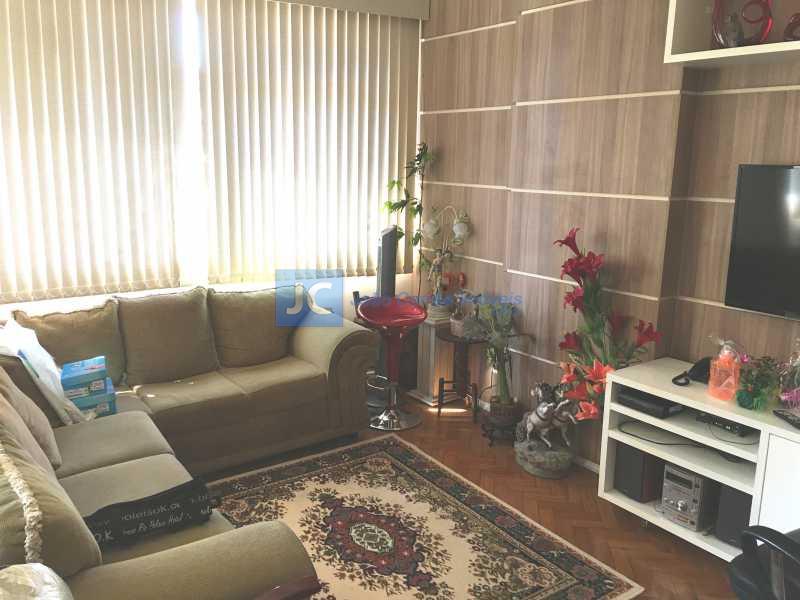 IMG_5805 - Apartamento à venda Rua Conde de Bonfim,Tijuca, Rio de Janeiro - R$ 465.000 - CBAP30061 - 5
