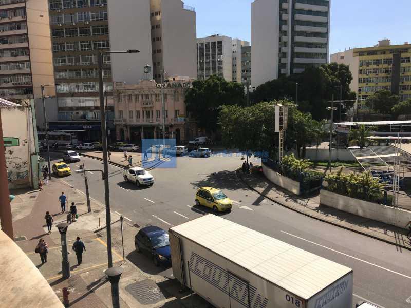 IMG_5807 - Apartamento à venda Rua Conde de Bonfim,Tijuca, Rio de Janeiro - R$ 465.000 - CBAP30061 - 6