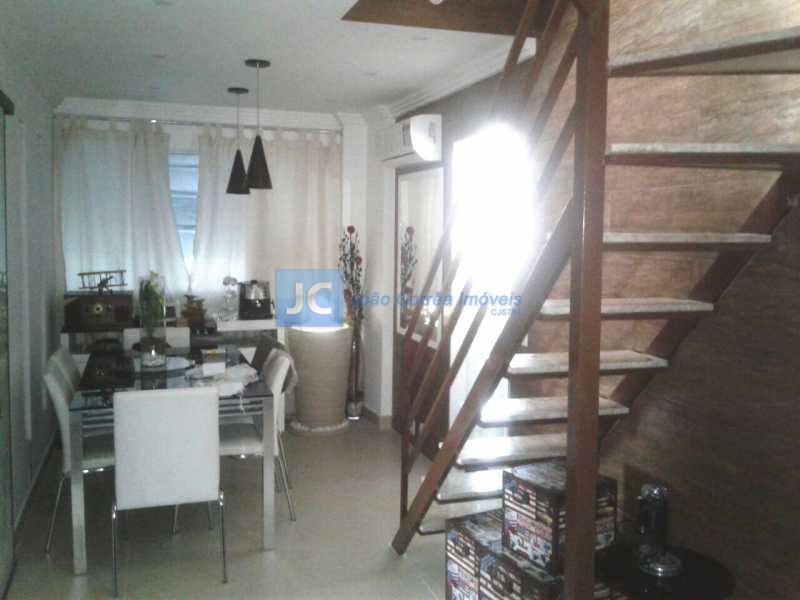 02 - Cobertura à venda Rua Getúlio,Cachambi, Rio de Janeiro - R$ 695.000 - CBCO30012 - 3