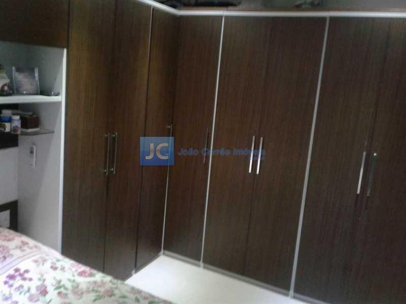 07 - Cobertura à venda Rua Getúlio,Cachambi, Rio de Janeiro - R$ 695.000 - CBCO30012 - 8