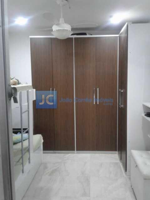 09 - Cobertura à venda Rua Getúlio,Cachambi, Rio de Janeiro - R$ 695.000 - CBCO30012 - 10