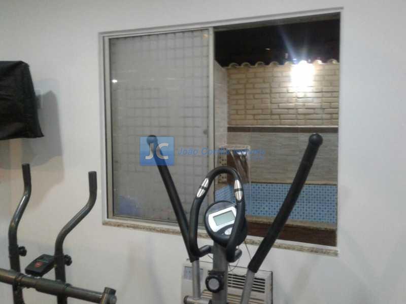 10 - Cobertura à venda Rua Getúlio,Cachambi, Rio de Janeiro - R$ 695.000 - CBCO30012 - 11