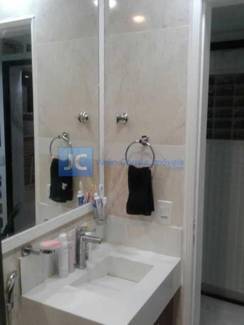 12 - Cobertura à venda Rua Getúlio,Cachambi, Rio de Janeiro - R$ 695.000 - CBCO30012 - 13