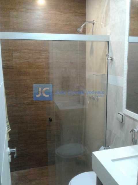 13 - Cobertura à venda Rua Getúlio,Cachambi, Rio de Janeiro - R$ 695.000 - CBCO30012 - 14