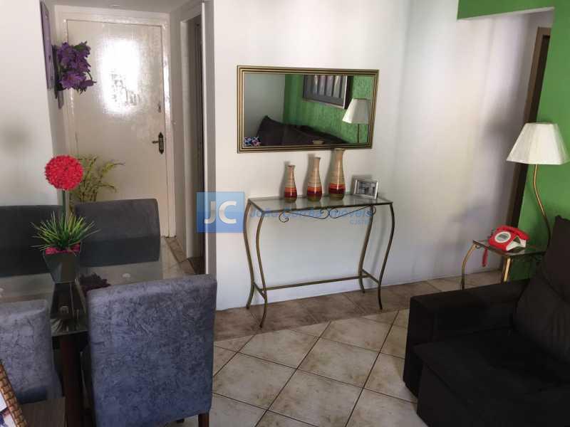 03 - Apartamento À VENDA, Engenho de Dentro, Rio de Janeiro, RJ - CBAP20143 - 3