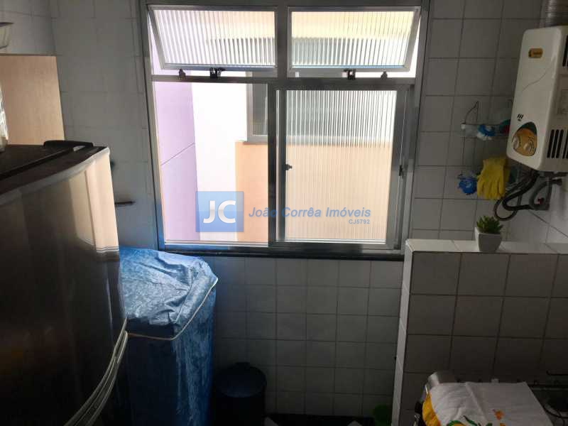 13 - Apartamento À VENDA, Engenho de Dentro, Rio de Janeiro, RJ - CBAP20143 - 14