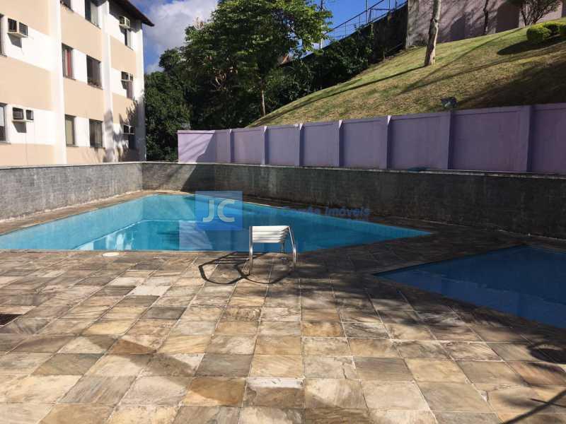 16 - Apartamento À VENDA, Engenho de Dentro, Rio de Janeiro, RJ - CBAP20143 - 17