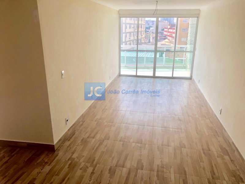 03 - Apartamento À Venda - Méier - Rio de Janeiro - RJ - CBAP30070 - 4
