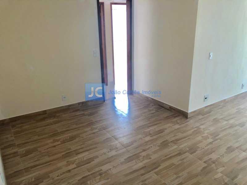 04 - Apartamento À Venda - Méier - Rio de Janeiro - RJ - CBAP30070 - 5