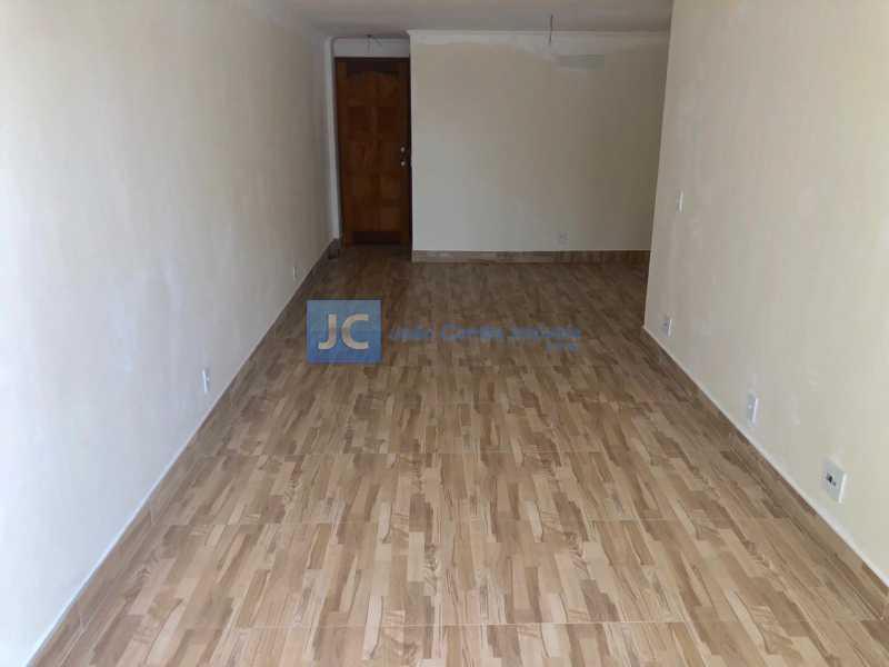 06 - Apartamento À Venda - Méier - Rio de Janeiro - RJ - CBAP30070 - 7