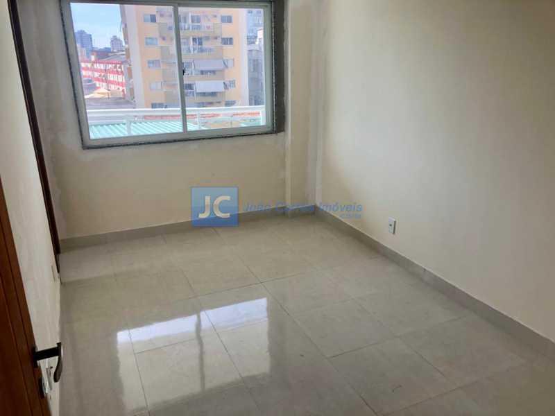 07 - Apartamento À Venda - Méier - Rio de Janeiro - RJ - CBAP30070 - 8